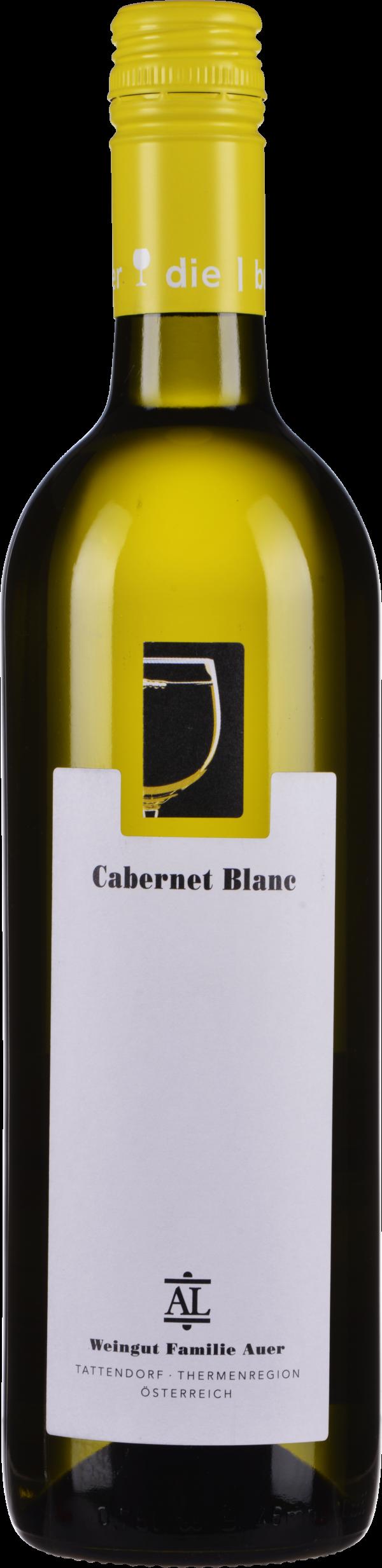 Weingut Auer Cabernet-Blanc