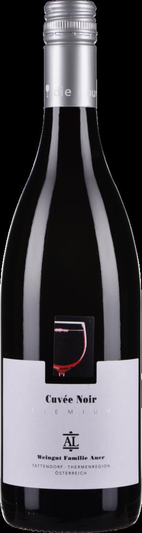 Weingut Auer Cuveé Noir Premium