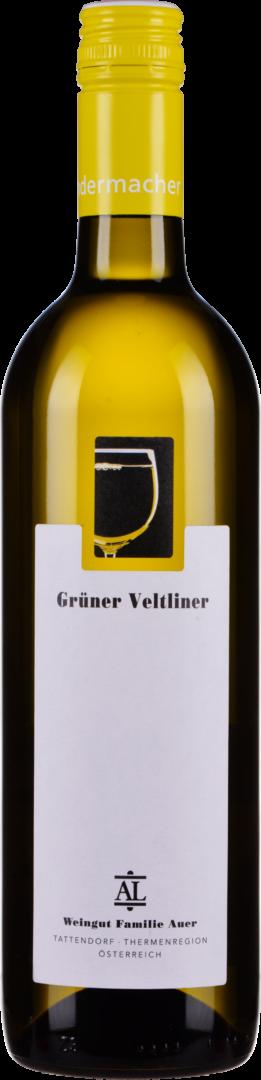 Weingut Auer Grüner-Veltliner
