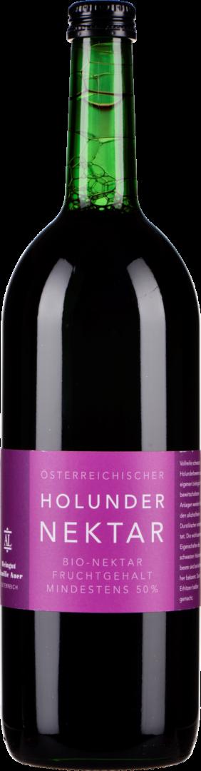 Weingut Auer Holundernektar