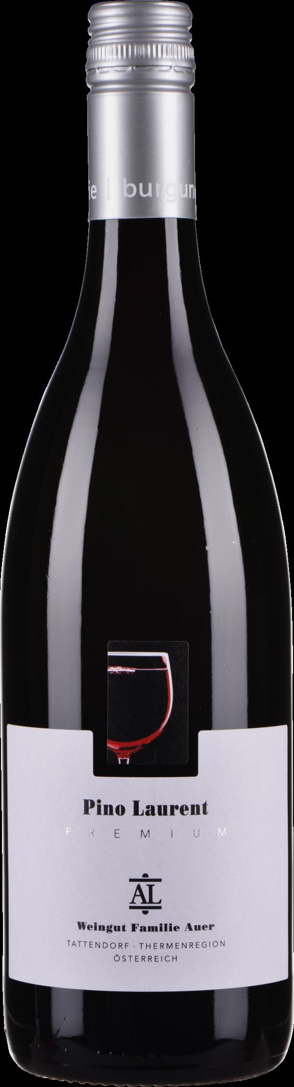 Weingut Auer Pino Laurent Premium