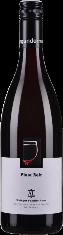 Weingut Auer Pinot-Noir