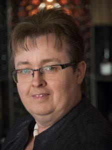 Portraitbild Helga