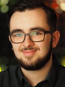Portraitbild Lukas