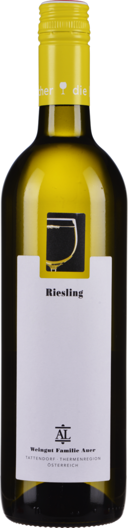 Weingut Auer Riesling