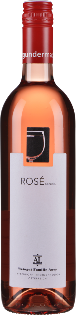 Weingut Auer RoséGenuss