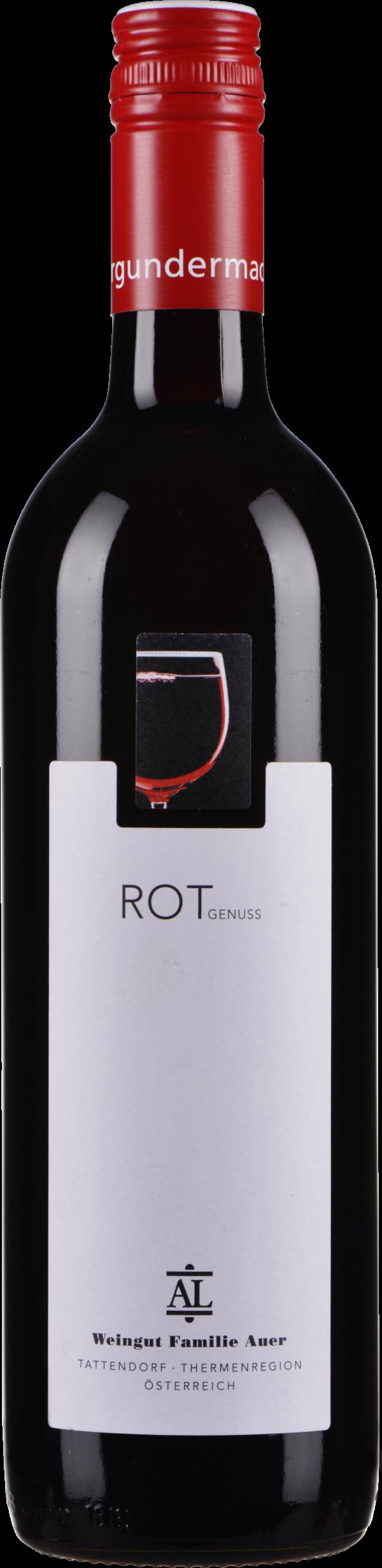 Weingut Auer RotGenuss