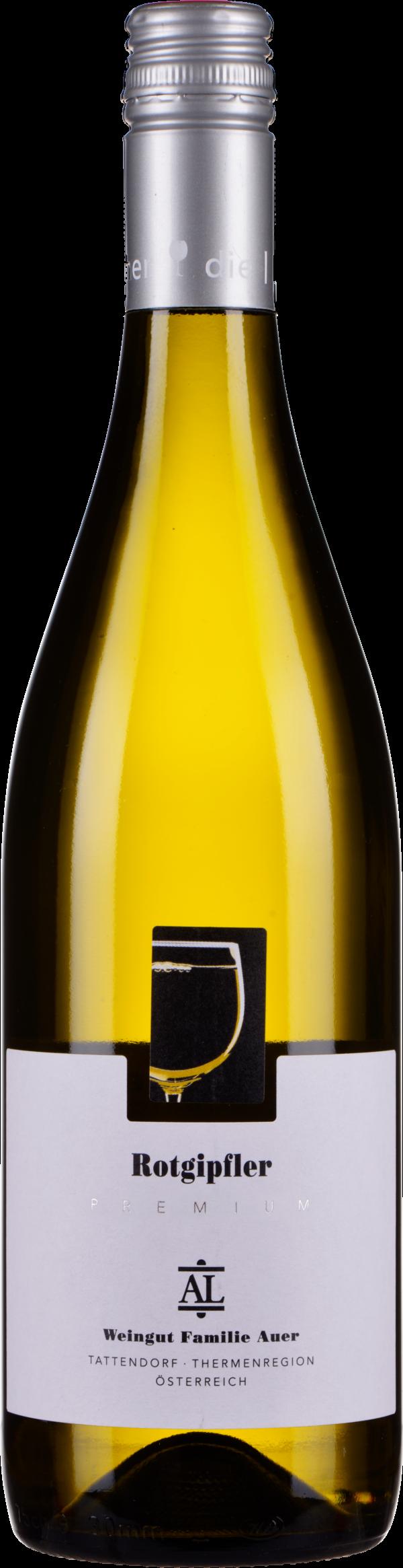 Weingut Auer Rotgipfler Premium