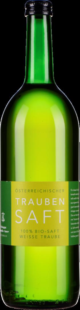 Weingut Auer Traubensaft weiß
