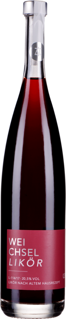 Weingut Auer Weichsellikör