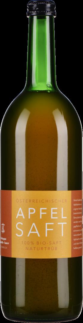 Weingut Auer Apfelsaft