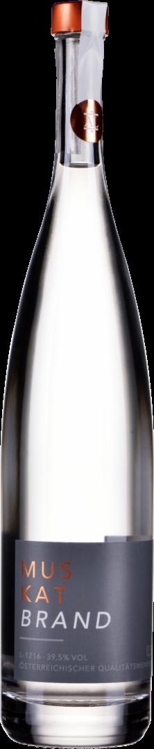 Weingut Auer Muskatbrand