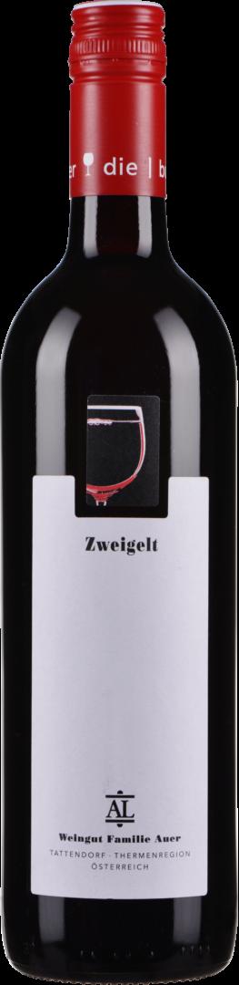 Weingut Auer Zweigelt