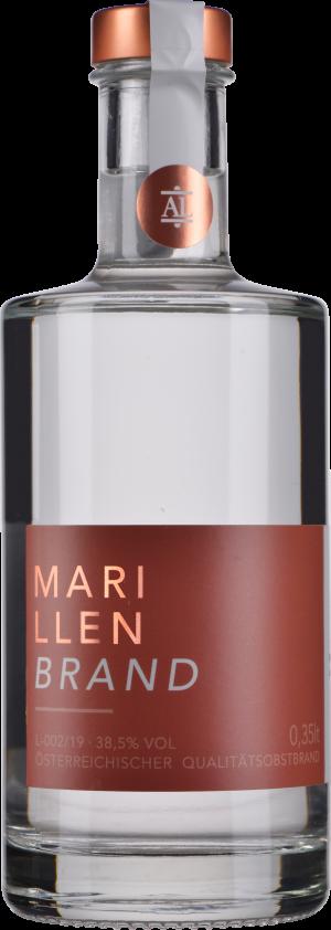 Weingut Auer Marillenbrand