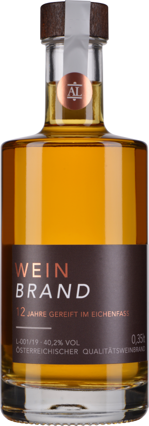 Weingut Auer Weinbrand